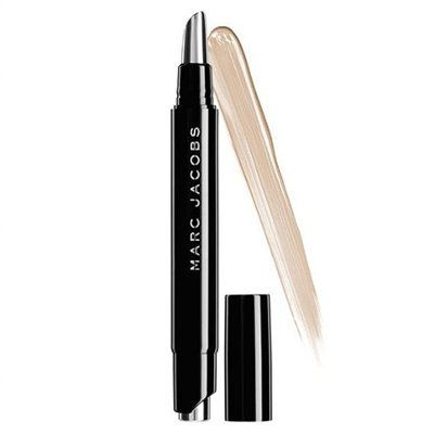 "<i><strong>Marc Jacobs Remedy Concealer Pen</strong></i>. ""It's really light and yet still has great coverage."" - Chanel Park"