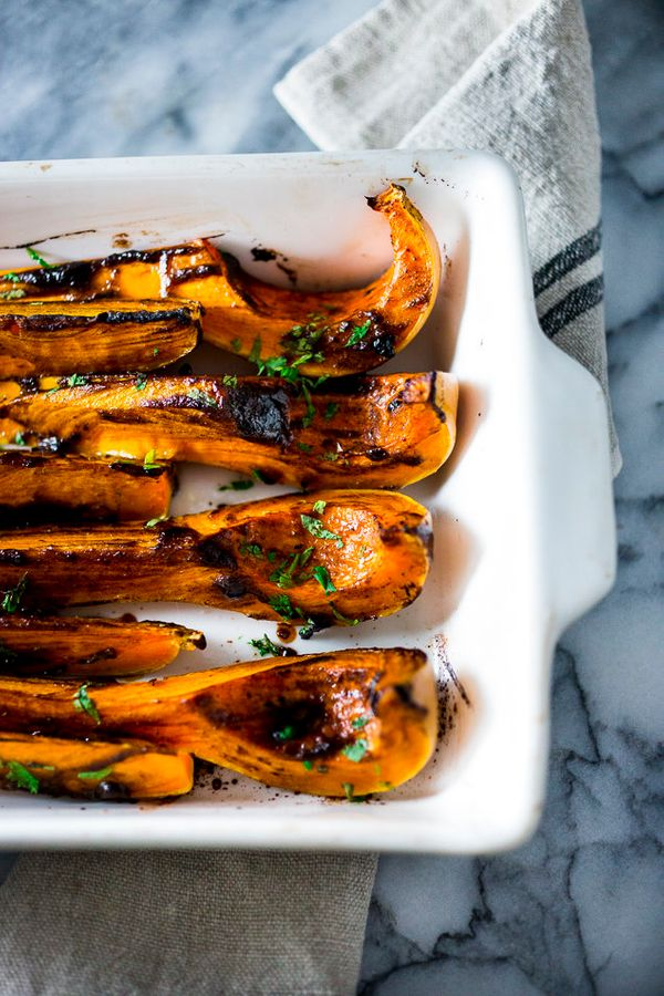"""<strong>Get the <a href=""""http://www.feastingathome.com/2014/10/roasted-butternut-with-black-garlic-and.html"""" target=""""_blank"""">"""