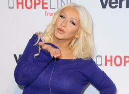 Christina Aguilera Is All For Blake Shelton And Gwen Stefani's Relationship