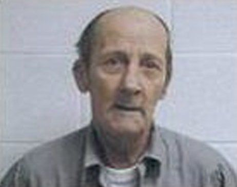 Davie Lee Niles, 72-year-old, disappeared after leaving a Michigan bar on Oct. 11, 2006.