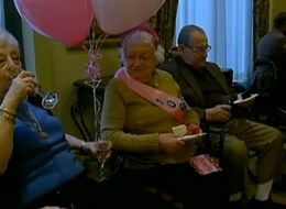 106-Year-Old Says Beer Is The Secret To Her Longevity