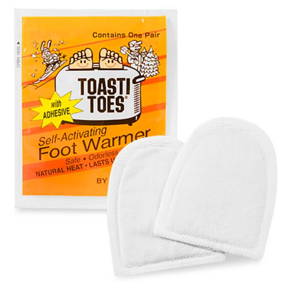 """<a href=""""http://www.uline.com/Product/Detail/S-14299B/Protective-Clothing-and-Accessories/Toasti-Toes-Foot-Warmers-Bulk-Pack"""""""