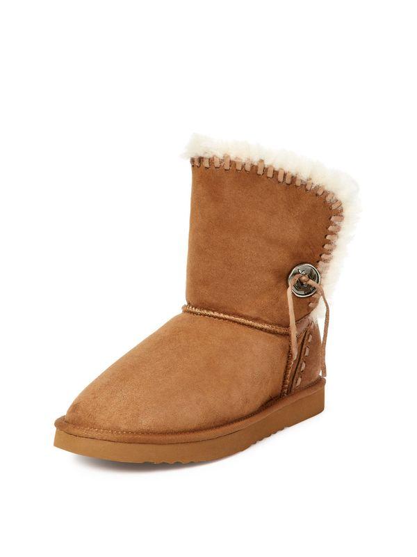 "<a href=""http://www.gilt.com/brand/koolaburra/product/1019300513-koolaburra-trishka-short-button-boot"">Koolaburra Trishka Sho"