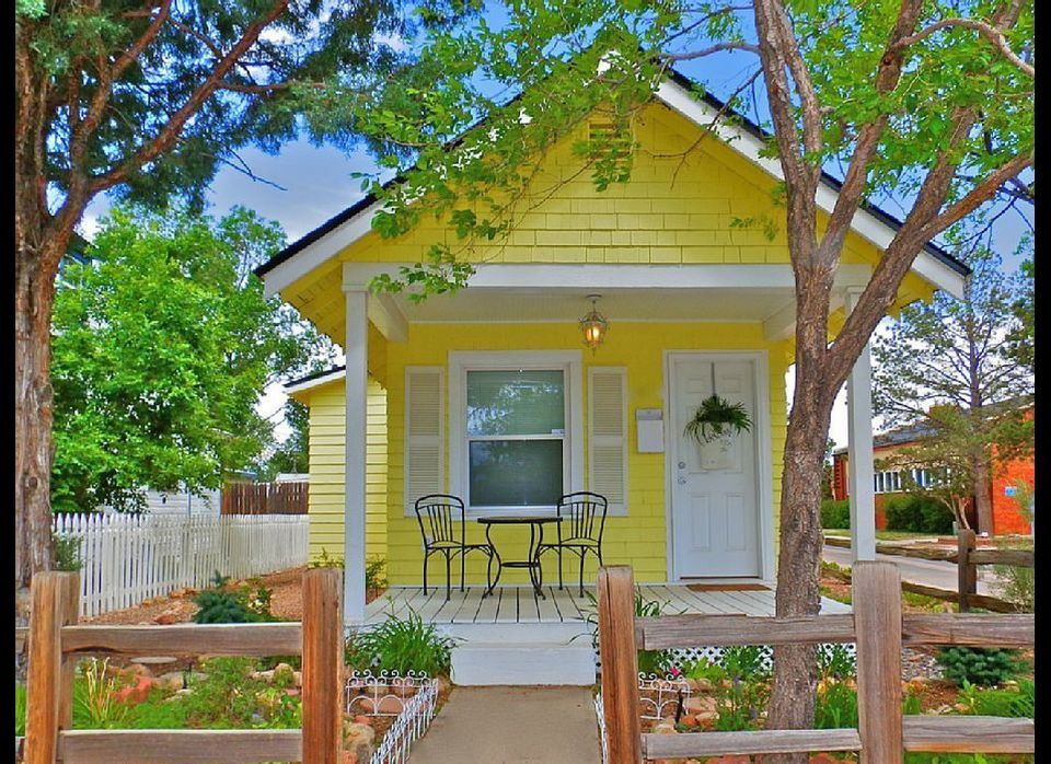 This Tiny House Community Will Turn Homeless People Into