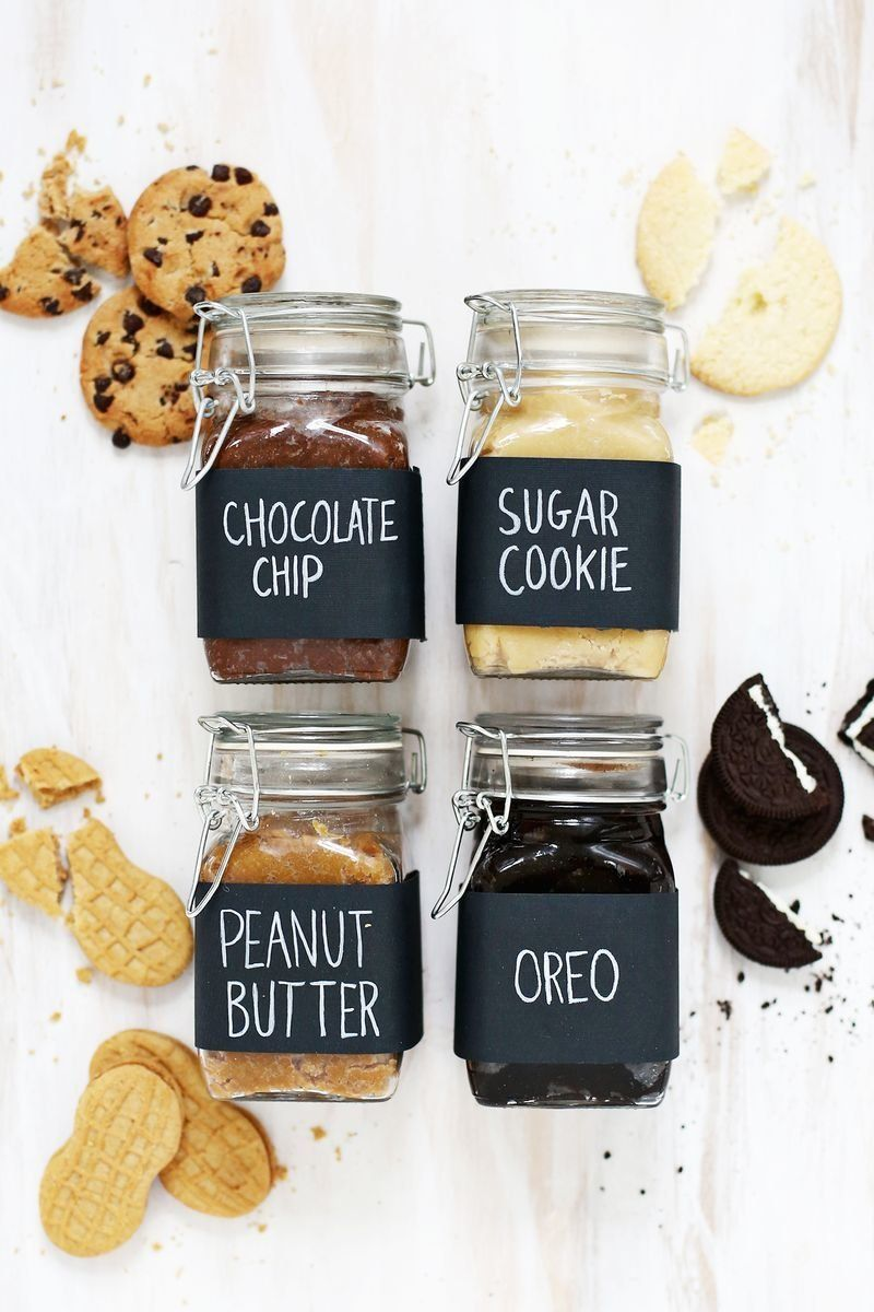 "<a href=""http://www.abeautifulmess.com/2014/10/make-homemade-cookie-butter-with-any-cookie.html"" target=""_blank"">A Beautiful"