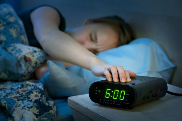 Should You Exercise Or Get A Little Extra Sleep? A Guide.