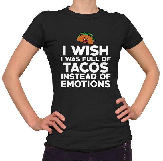 "Get the <a href=""https://www.etsy.com/listing/213909818/taco-shirt-funny-t-shirt-i-love-tacos?ga_order=most_relevant&amp;ga_s"