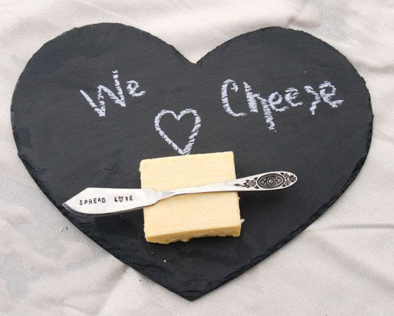 """Get the <a href=""""https://www.etsy.com/listing/219561750/11-inch-heart-shaped-cheese-slate-with?ga_order=most_relevant&amp;ga_"""