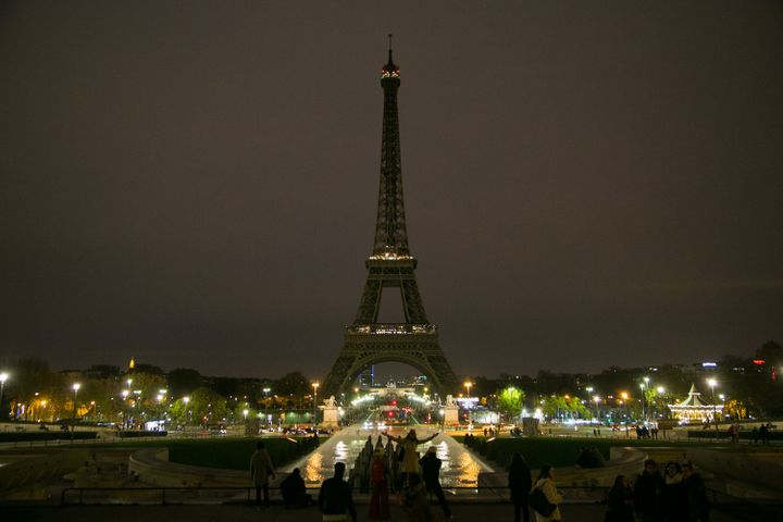 France is planning to go ahead with an international climate change summit scheduled to take place at the end of the month.&n