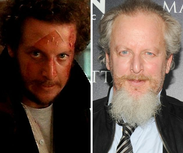 Here's What The Cast Of 'Home Alone' Looks Like 25 Years
