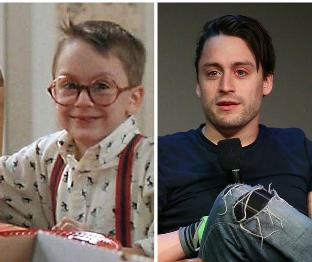 Here 39 S What The Cast Of 39 Home Alone 39 Looks Like 25 Years Later