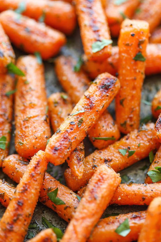 In Case You Didn T Already Know Baby Carrots Are A Fat