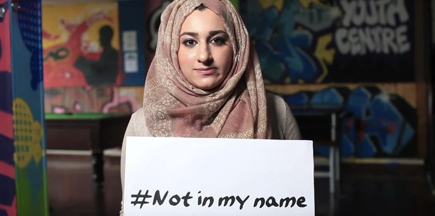 'This Is Not Islam': Hashtag Campaign Revived After Paris Attacks