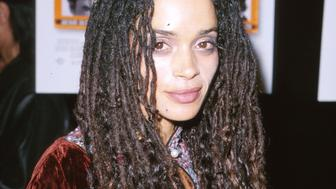 Lisa Bonet (Photo by SGranitz/WireImage)