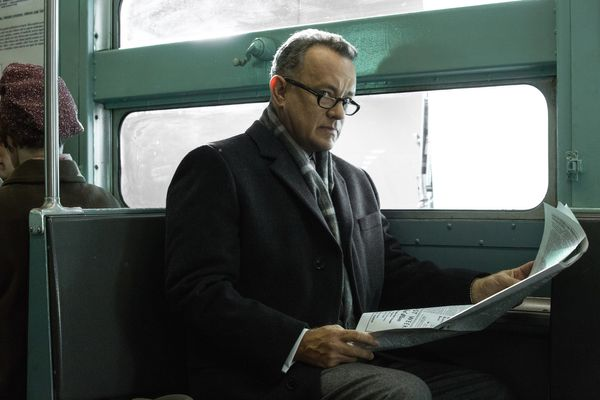 When Steven Spielberg makes a movie, the Oscarspay attention. The same goes for Tom Hanks, who was left out of the nomi