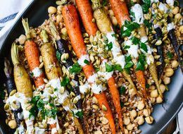 These Recipes Will Make You Love Carrots Again