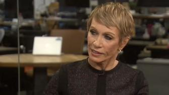 Barbara Corcoran on HuffPost Live