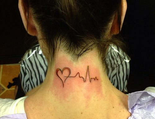 30 Of The Coolest Medical Tattoos Weve Ever Seen Huffpost Life