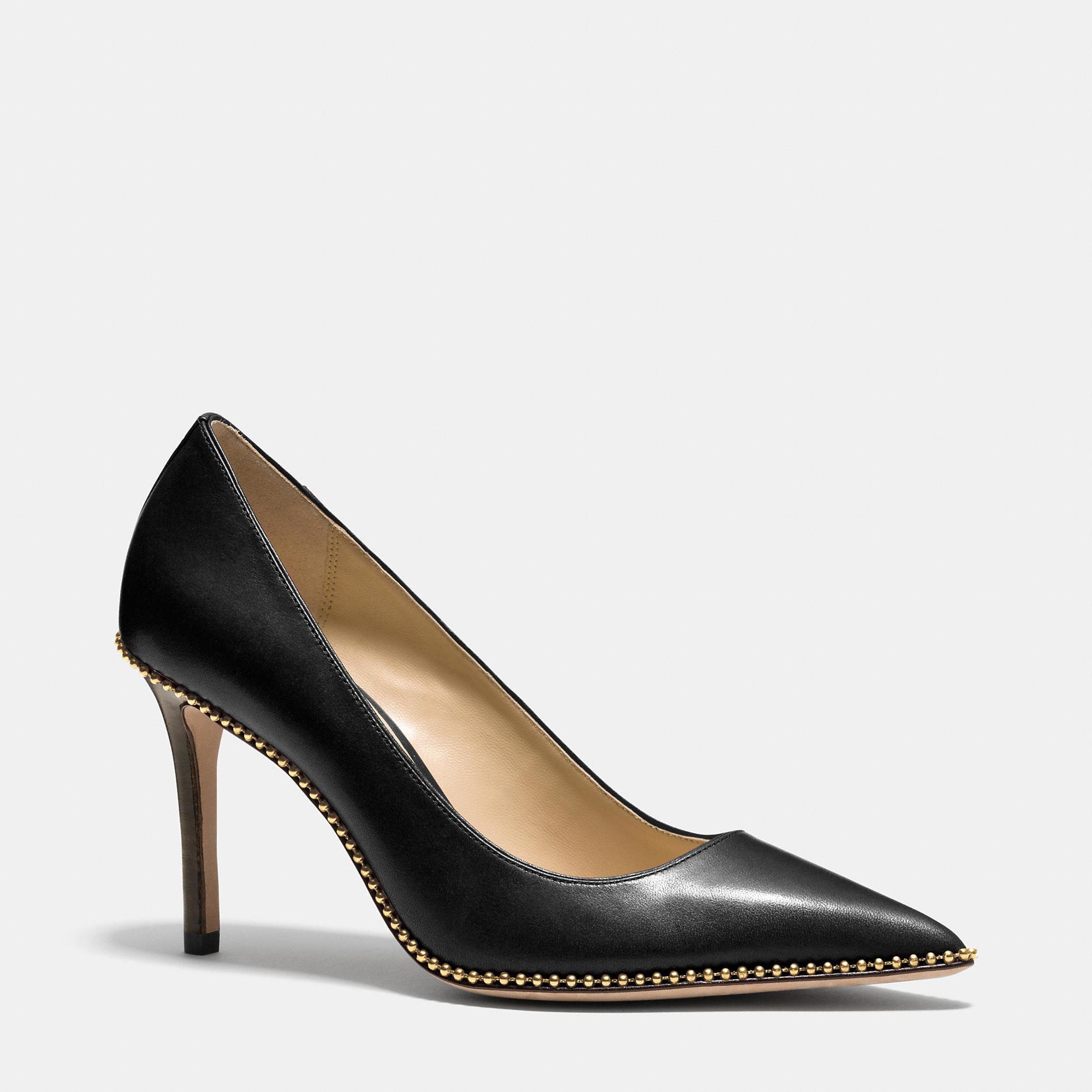 Best Black Heels PDHz8LOv