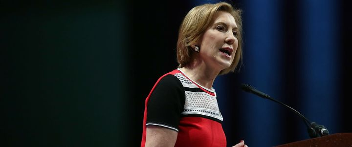 "Carly Fiorina is upset President Barack Obama had said the Islamic State had been ""contained."""