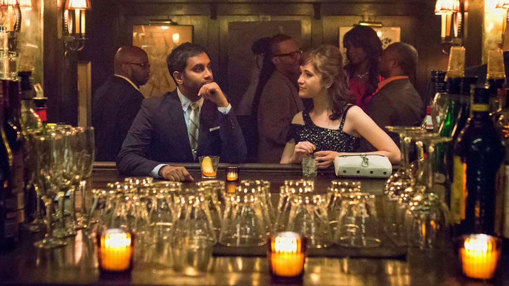 Yes, All Those Sexist Stories In 'Master Of None' Are Based On Real Life