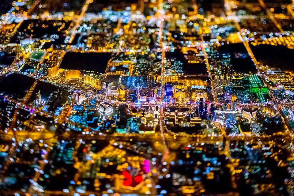 Las Vegas, U.S.