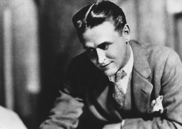 """This long-lost short story <a href=""""http://www.npr.org/2015/08/01/427728900/76-years-later-lost-f-scott-fitzgerald-story-sees"""