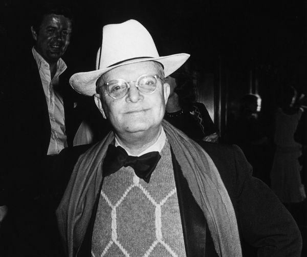 Truman Capote's papers, after his death in 1984, were sorted and put to rest at the New York Public Library. But in 2013, an