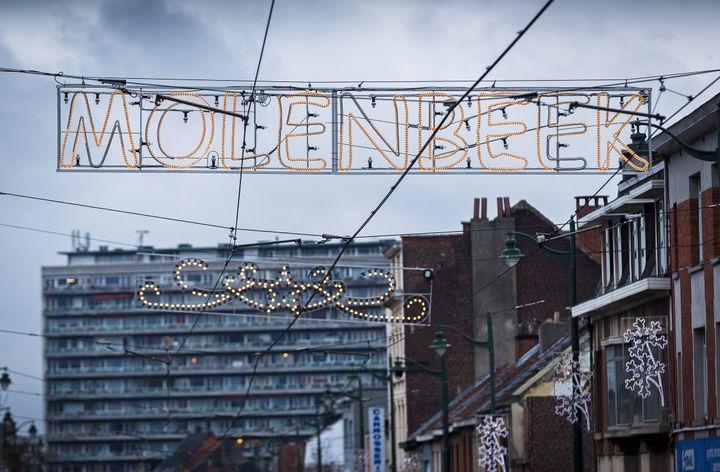 "Molenbeek Mayor Francoise Schepmans has described Molenbeek as a ""breeding ground for radical violence."