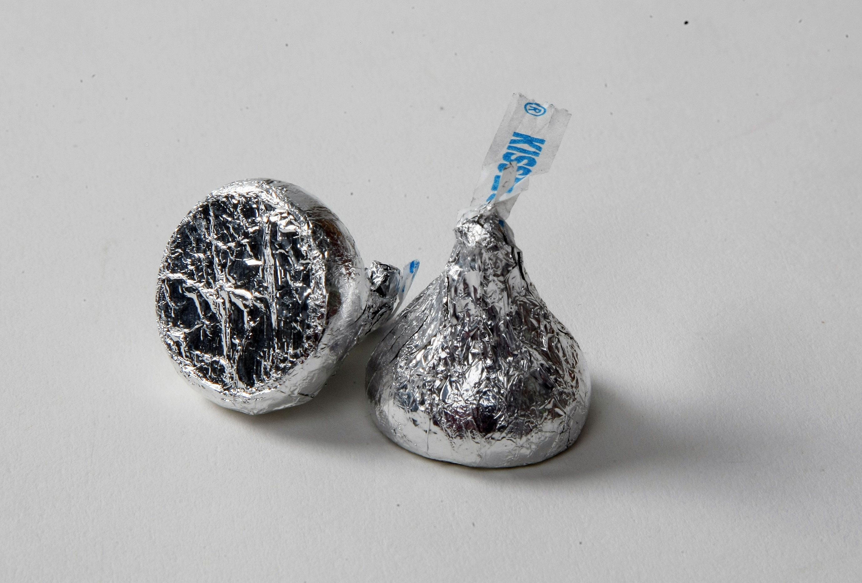 December 10, 2008 Studio shots of Hershey Kisses. Toronto Star/Andrew Wallace (Photo by Andrew Francis Wallace/Toronto Star via Getty Images)
