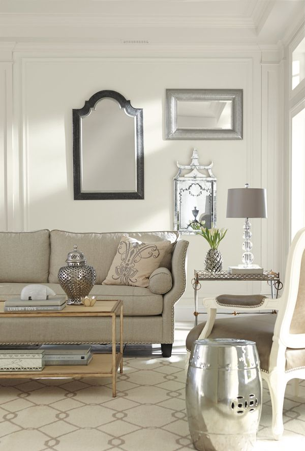 Sherwin Williams 2016 Color Of The Year Is White