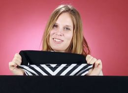 What Happened When Women Put Period-Proof Underwear To The Test