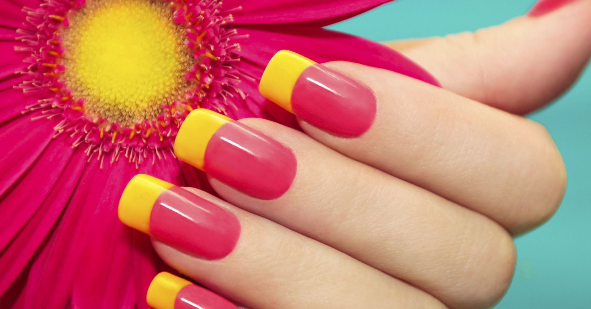 New App Lets You Match Your Nail Polish To Literally Any Color Ever ...