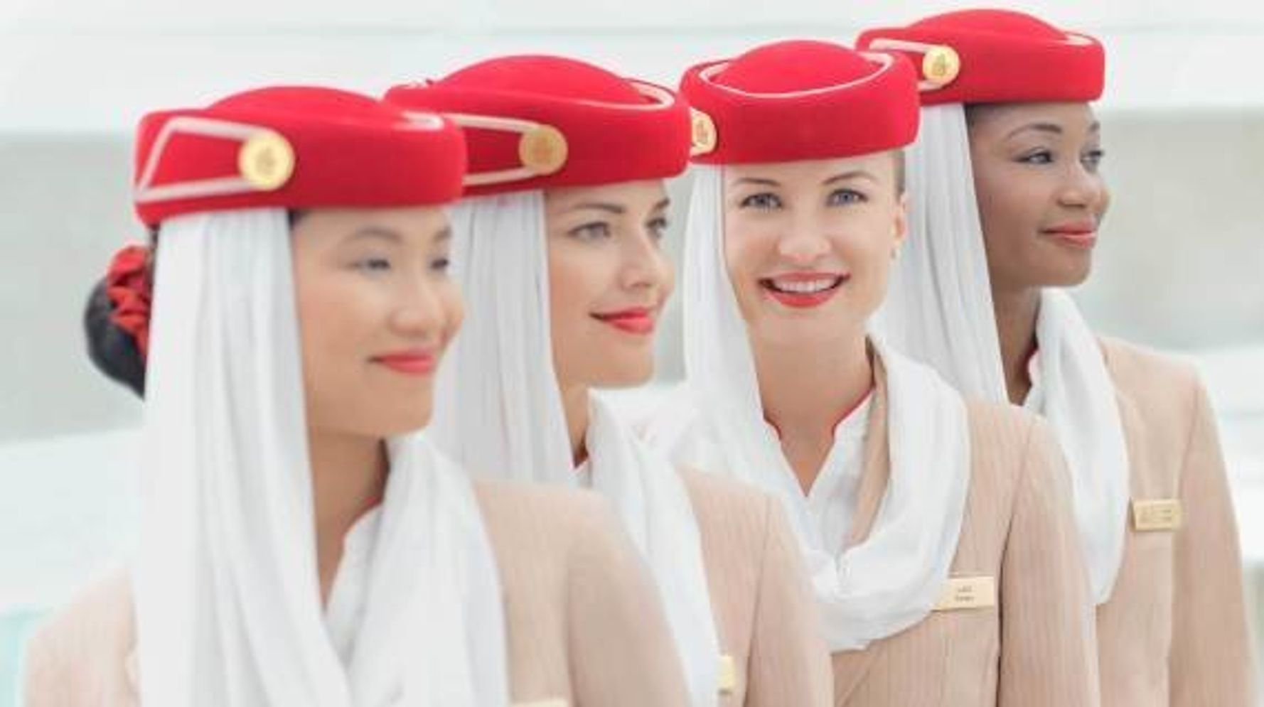 A Very Special Hostess Porn here's what it's really like to be an emirates flight