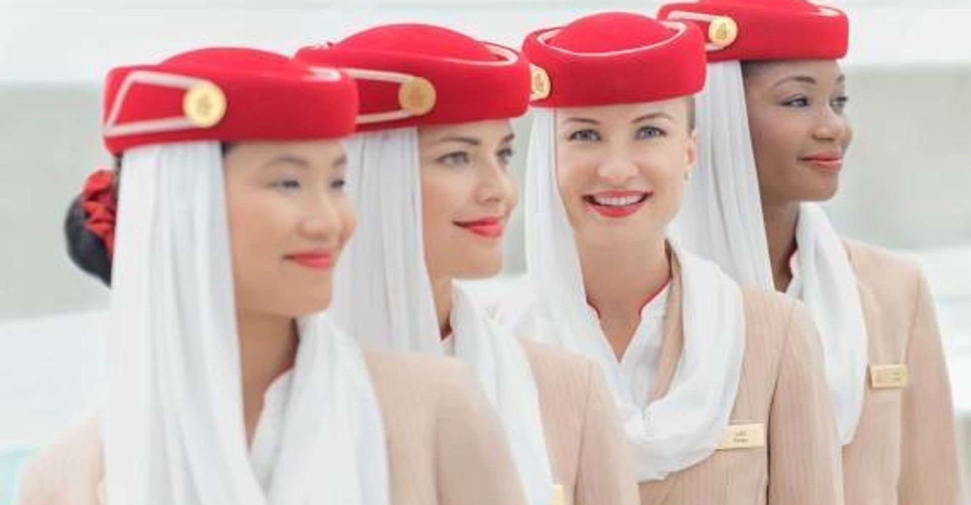 Here S What It S Really Like To Be An Emirates Flight Attendant