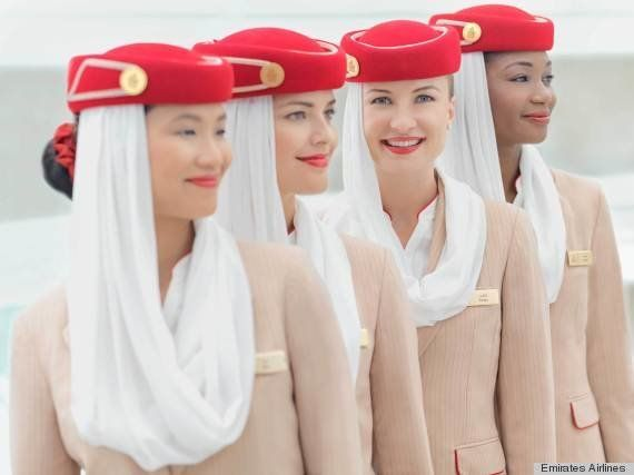 here u0026 39 s what it u0026 39 s really like to be an emirates flight
