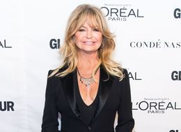 4 Things You Didn't Know About Goldie Hawn On Her 70th Birthday