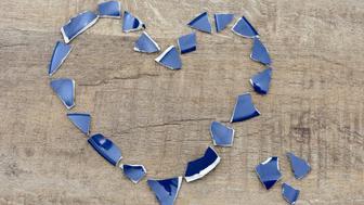 Heart shards