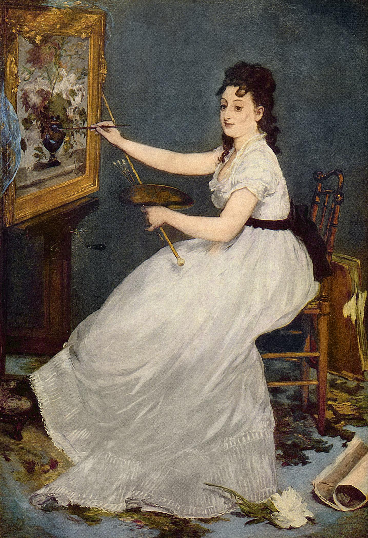 Women con artists