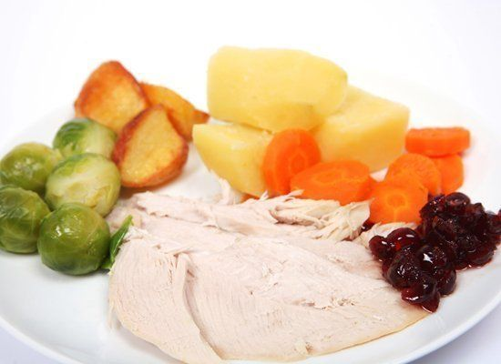 <strong>Solution:</strong> Turkeys come in all shapes and sizes, which means each one will have a different cook time. Choose