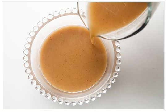 """<strong>Get the <a href=""""http://www.simplyrecipes.com/recipes/champagne_mushroom_sauce/"""" target=""""_blank"""">Champagne Mushroom G"""