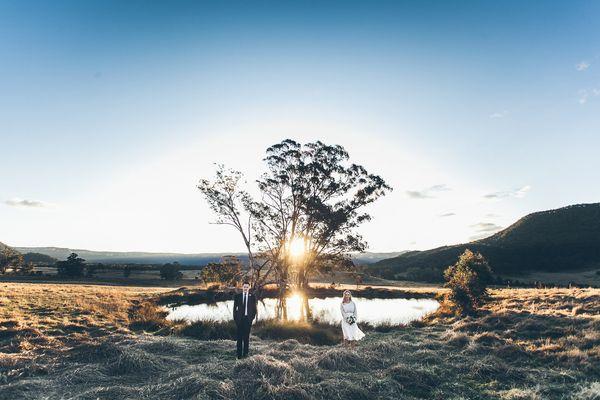 <i>Wolgan Valley, Australia</i>