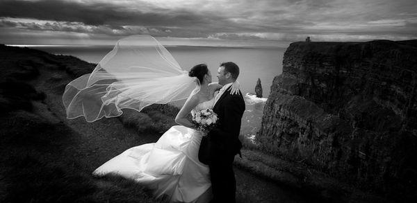 <i>Cliffs of Moher, Ireland</i>