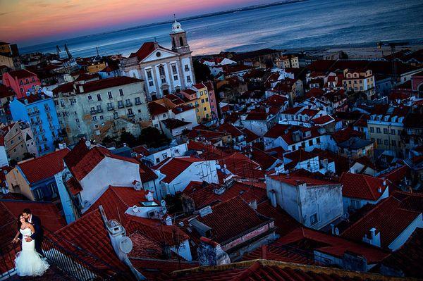 <i>Lisbon, Portugal</i>