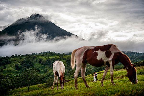 <i>La Fortuna, Costa Rica</i>