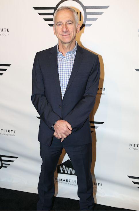 Bob Tuschman, The Food Network's Senior VP