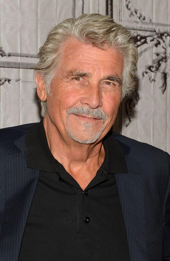 handsome actors over 50