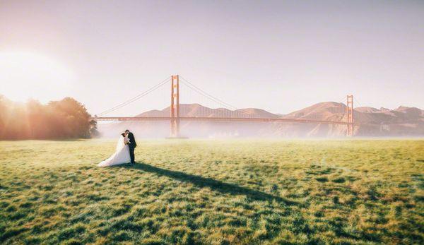 <i>San Francisco, California</i>