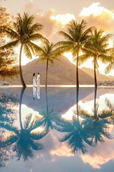 <i>Motu Piti Aau, Bora Bora</i>