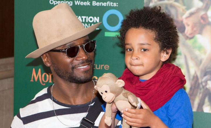 taye diggs wants his son to be called mixed not black huffpost